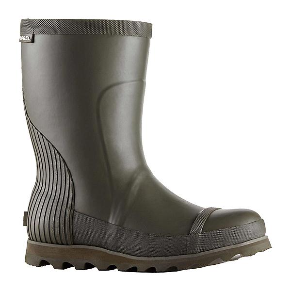 Sorel Joan Short Rain Boots, Nori-Zest, 600