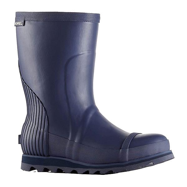 Sorel Joan Short Rain Boots, Nocturnal-Atmosphere, 600