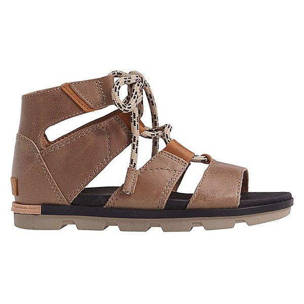 Sorel Torpeda Lace II Womens Sandals, , 600