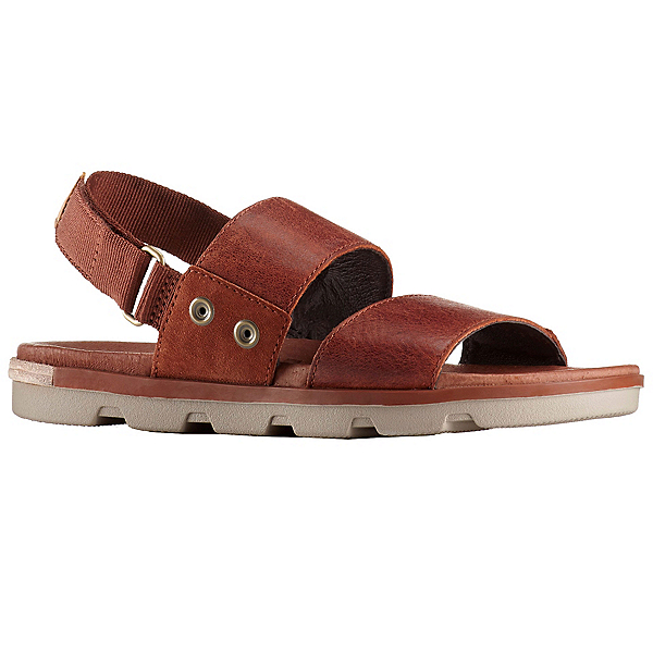 Sorel Torpeda Womens Sandals, , 600