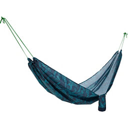 Burton Honey Baked Hammock 2017, Tropical Print, 256
