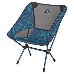 Burton Chair One Camp Chair 2017, Tropical Print, 256