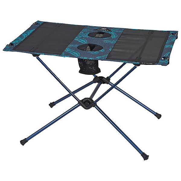 Burton Table One Camp Table 2017, Tropical Print, 600