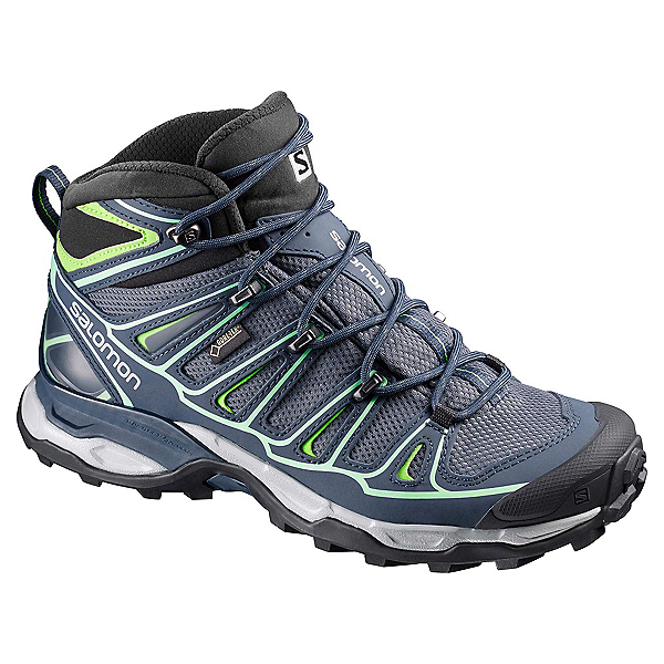 Salomon X Ultra Mid 2 GTX Womens Hiking Boots, , 600