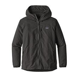 Patagonia Tezzeron Mens Jacket, Ink Black, 256