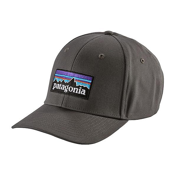Patagonia P-6 Logo Roger That Hat, , 600