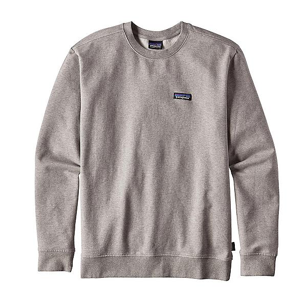 Patagonia P-6 Label Midweight Crew Mens Sweatshirt, , 600