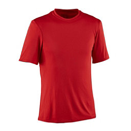 Patagonia Capilene Daily Mens T-Shirt, Fire, 256