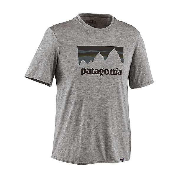 Patagonia Capilene Daily Graphic Mens T-Shirt, , 600