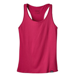 Patagonia Capilene Daily Womens Tank Top, Craft Pink, 256