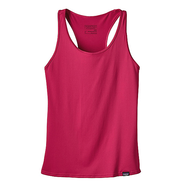 Patagonia Capilene Daily Womens Tank Top, Craft Pink, 600