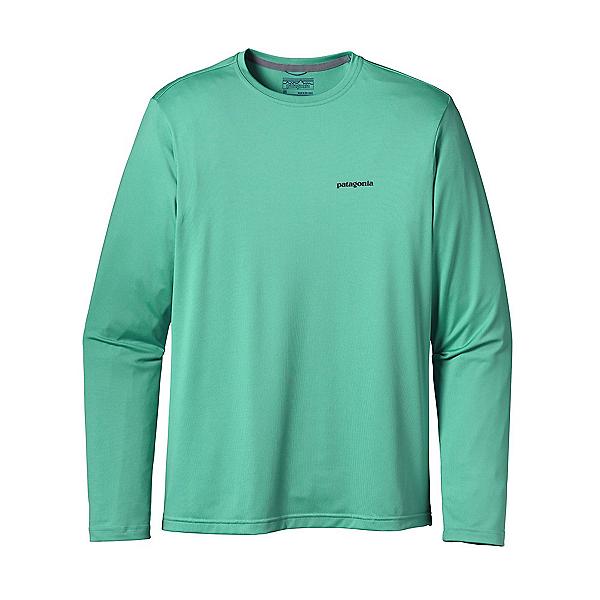 Patagonia Graphic Tech Fish Mens Shirt, , 600