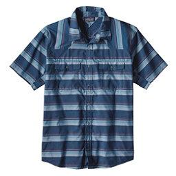Patagonia Bandito Mens Shirt, Big Sur Blue, 256