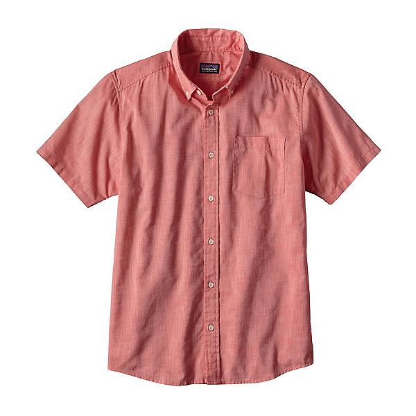Patagonia Lightweight Bluffside Mens Shirt, , 600