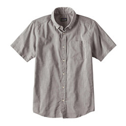 Patagonia Lightweight Bluffside Mens Shirt, Chambray-Feather Grey, 256