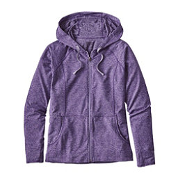Patagonia Seabrook Womens Hoodie, Purple, 256
