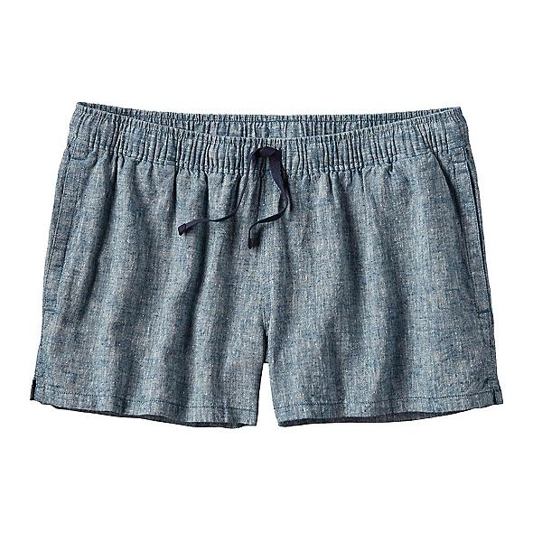 Patagonia Island Hemp Baggies Womens Shorts, , 600