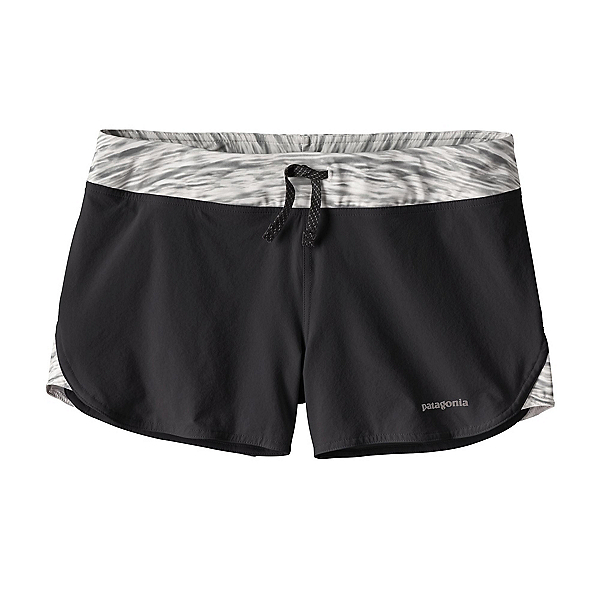Patagonia Nine Trails Womens Shorts, , 600