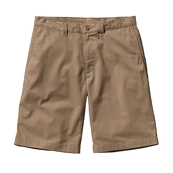 Patagonia All-Wear 10in Mens Shorts, Mojave Khaki, 600
