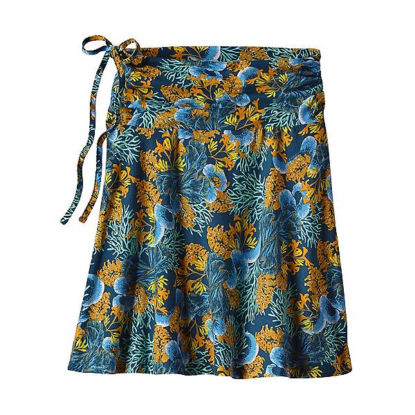 Patagonia Lithia Skirt, Reef Ruckus-Big Sur Blue, 600