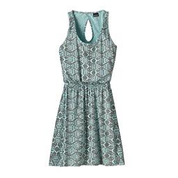 Patagonia West Ashley Dress, Drifter Grey, 256