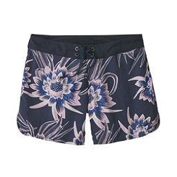 Patagonia Wavefarer Womens Board Shorts, Cereus Flower-Dragon Purple, 256
