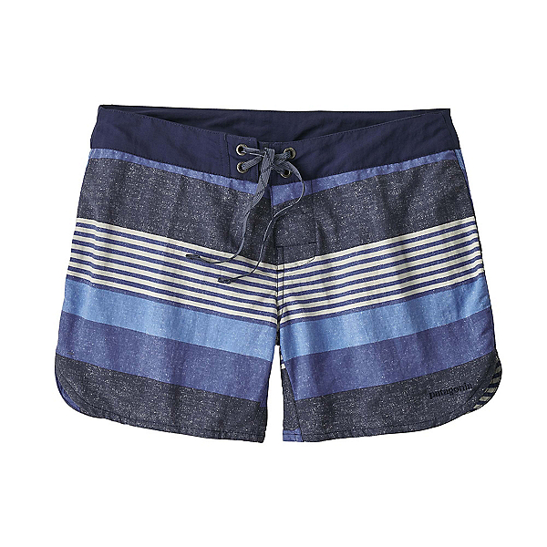 Patagonia Wavefarer Womens Board Shorts, , 600