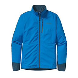 Patagonia All Free Mens Jacket, Andes Blue, 256