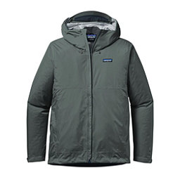 Patagonia Torrentshell Mens Jacket, Nouveau Green, 256