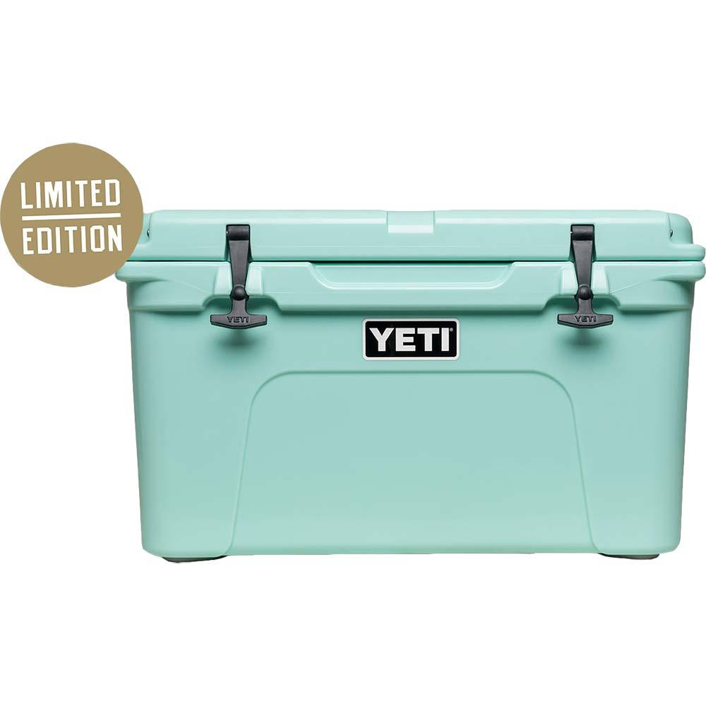 YETI Tundra 45 Limited Edition im test