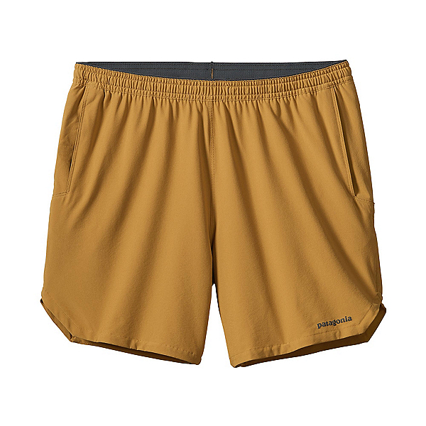 Patagonia Nine Trails Unlined Mens Shorts, , 600