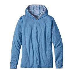 Patagonia Tropic Comfort II Mens Hoodie, Radar Blue, 256