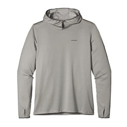 Patagonia Tropic Comfort II Mens Hoodie, Tailored Grey, 256