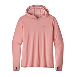 Patagonia Tropic Comfort II Mens Hoodie, Feather Pink, 256