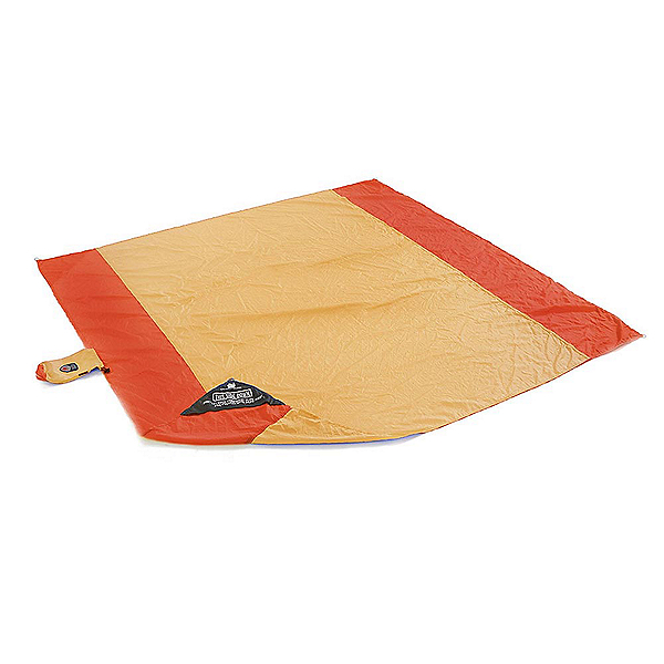 Grand Trunk Parasheet, Yellow-Orange, 600