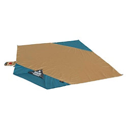 Grand Trunk Parasheet, Berry Bronzed, 256