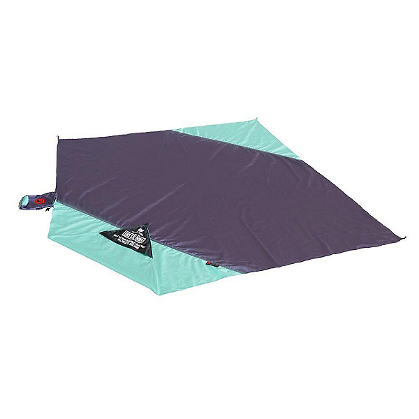 Grand Trunk Parasheet 2017, Lunar Jade, 600