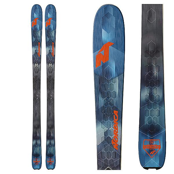 Nordica Navigator 85 Skis 2018, , 600