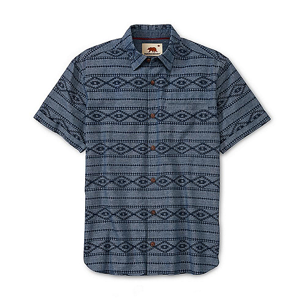 Dakota Grizzly Oakley Mens Shirt, , 600