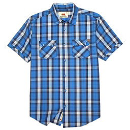 Dakota Grizzly Kai Mens Shirt, Stratus, 256