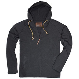Dakota Grizzly Hoyt Mens Hoodie, Cinder, 256