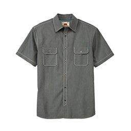 Dakota Grizzly Dean Mens Shirt, , 256