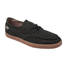 Reef Deck Hand 2 Mens Shoes, Black-Gum, 256