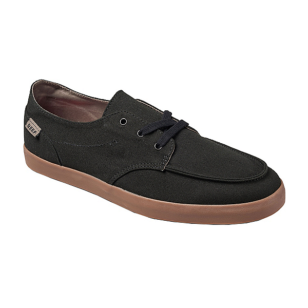 Reef Deck Hand 2 Mens Shoes, Black-Gum, 600
