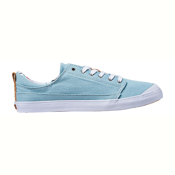 Reef Walled Low Womens Shoes, , 600
