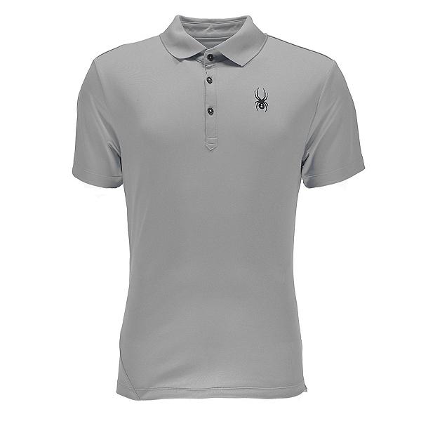 Spyder Alps Tech Polo Mens Shirt (Previous Season), , 600