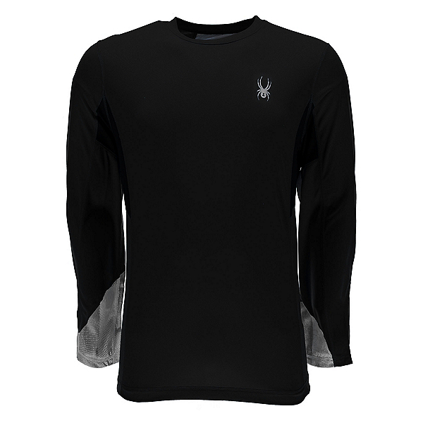 Spyder Alps L/S Tech Mens Shirt (Previous Season), , 600