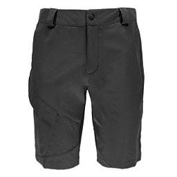 Spyder Centennial Mens Hybrid Shorts, Image Grey, 256