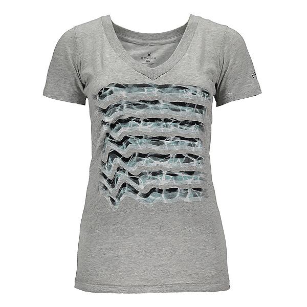 Spyder Limitless Womens T-Shirt (Previous Season), , 600