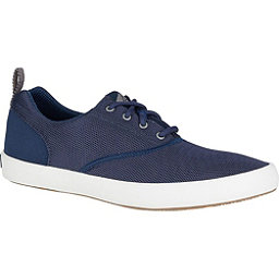 Sperry Flex Deck CVO Mesh Mens Shoes, Navy, 256